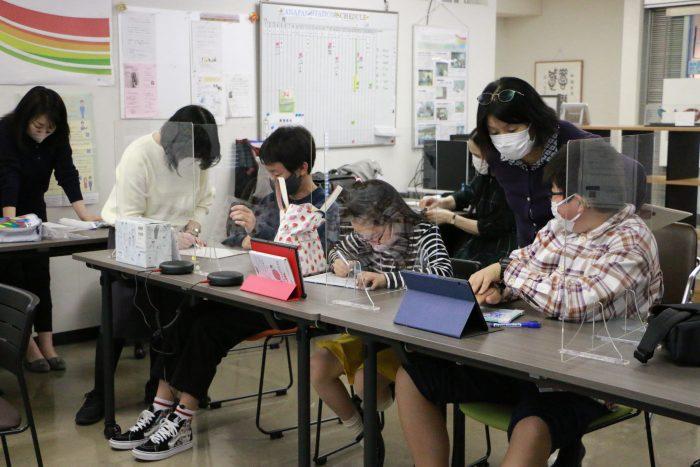 「外国につながる子どもたちの日本語学習を支える教室のオンライン化事業」がスタート!-認定NPO法人 地球学校