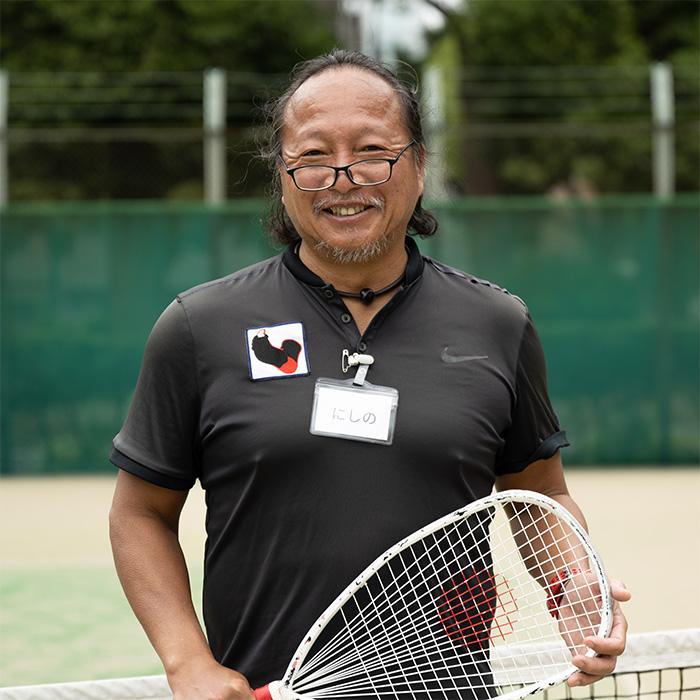 熱い思いと行動力で活動を推進するリーダーをご紹介する「リーダーインタビュー」、第3回は「BLACKSOX・西野耕太郎さん」